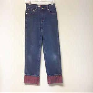 Vintage Kid's Tommy Hilfiger Size 14 Jeans